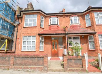 Thumbnail 3 bed maisonette for sale in Cleveleys Road, London