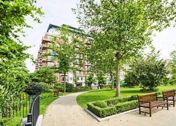 Thumbnail 3 bed flat for sale in Beaufort Park, Colindale