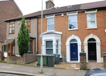 Thumbnail 3 bed terraced house to rent in Forestview Rd, London