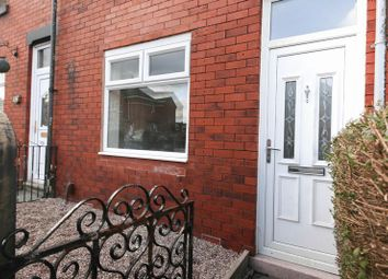 Thumbnail 2 bedroom terraced house for sale in City Road, Kitt Green, Wigan