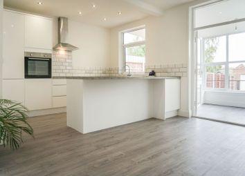 3 bed semi-detached house for sale in Station Road, Mickleover, Derby DE3