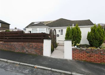 Thumbnail 2 bed semi-detached bungalow for sale in 21 Earls Road, Whitehaven, Cumbria