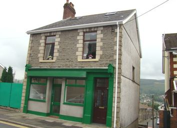 Thumbnail 4 bed detached house for sale in Thomas Terrace, Aberaman, Aberdare