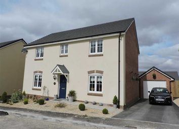 Thumbnail 4 bed property for sale in Emily Fields, Birchgrove, Swansea