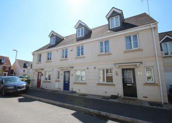 Thumbnail 3 bedroom terraced house to rent in Rosebay Gardens, Cheltenham