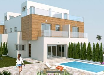 Thumbnail 3 bed chalet for sale in San Pedro, Murcia, Spain