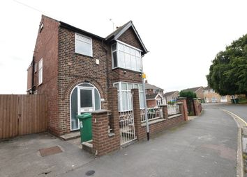 Thumbnail 5 bedroom detached house to rent in 15 Arnesby Road, Nottingham