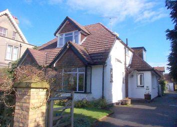 Thumbnail 4 bed detached house to rent in Holly Bush Lane, Sevenoaks