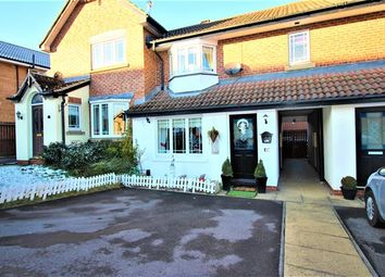 Thumbnail 2 bed town house to rent in Falconer Way, Treeton, Rotherham
