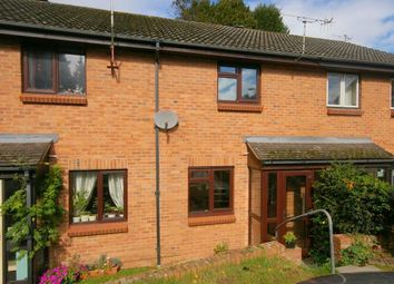 Thumbnail 2 bed terraced house to rent in Lime Close, Minehead