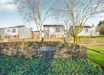 Thumbnail 3 bed detached house for sale in Ashcroft Avenue, Glasgow