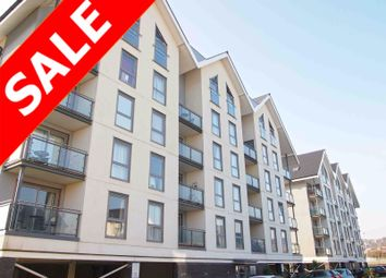 Thumbnail 1 bedroom flat for sale in Phoebe Road, Copper Quarter, Swansea