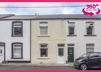 3 bed terraced house for sale in Grove Place, Griffithstown, Pontypool NP4