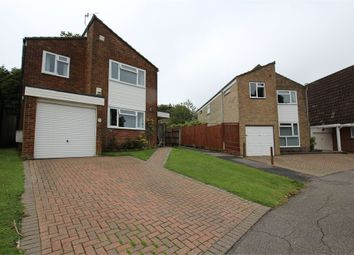 Thumbnail 4 bed detached house for sale in The Woodlands, Hastings, East Sussex