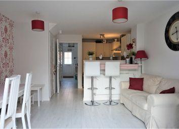 Thumbnail 4 bedroom terraced house for sale in Malt Kiln Place, Dartford