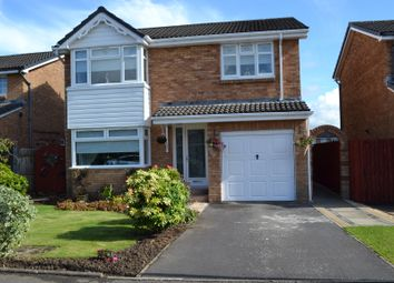 Thumbnail 4 bed detached house for sale in Cowan Wynd, Uddingston