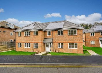 Thumbnail 3 bed flat for sale in Skylark House, Asheridge Road, Chesham