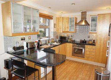 Thumbnail 2 bed flat for sale in Gilbertscliffe, Southward Lane, Langland