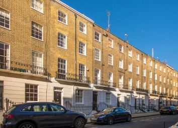 Thumbnail 1 bedroom flat for sale in Balcombe Street, Marylebone