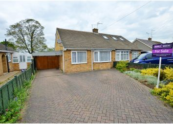 Thumbnail 3 bed bungalow for sale in Martins Lane, Northampton