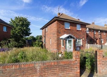 Thumbnail 3 bed end terrace house for sale in Freemens Way, Walmer, Deal