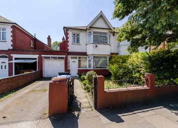 Thumbnail 3 bed semi-detached house for sale in Wrottesley Road, London, London