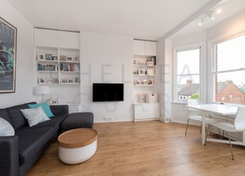 Thumbnail 1 bed flat for sale in Hillfield Road, London
