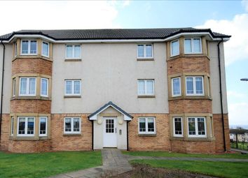 Thumbnail 2 bedroom flat for sale in Meiklelaught Place, Saltcoats