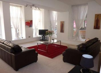 Thumbnail 3 bed flat to rent in 10 Buchanan Street, Glasgow