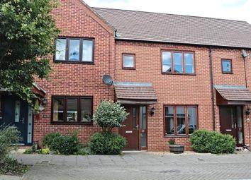 Thumbnail 2 bedroom terraced house for sale in The Spinney, Basingstoke