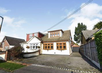 Thumbnail 3 bed semi-detached house for sale in Billericay, Essex, X