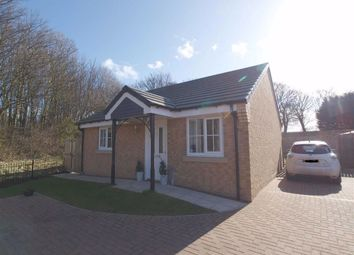 Thumbnail 2 bed detached bungalow for sale in Ambridge Way, Seaton Delaval, Whitley Bay