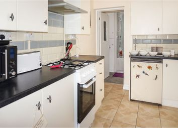 Thumbnail 3 bed flat for sale in Broadway, Pontypridd