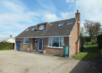 Thumbnail 3 bed detached house to rent in Court Lane, Edington, Wiltshire