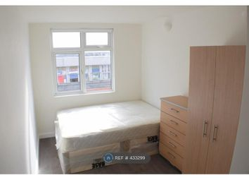 Thumbnail 1 bed flat to rent in Brent Street, London