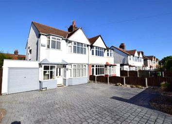 Thumbnail 3 bed semi-detached house for sale in Claremount Road, Wallasey, Merseyside