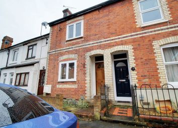 Thumbnail 2 bed terraced house to rent in Edgehill Street, Reading