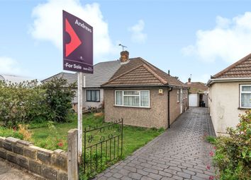 3 bed bungalow for sale in Whitefield Close, Orpington, Kent BR5