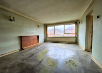 Thumbnail 2 bed flat for sale in Eastwood Road, Goodmayes, Ilford