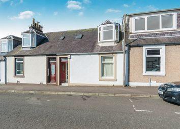 Thumbnail 3 bed terraced house for sale in Burnbank Street, Darvel, Darvel