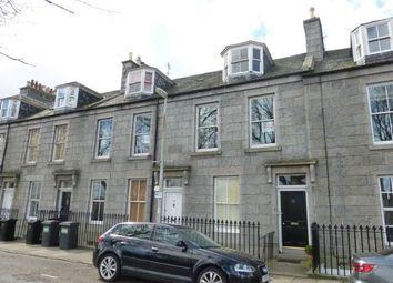 Thumbnail 2 bed flat to rent in Devanha Terrace, Aberdeen