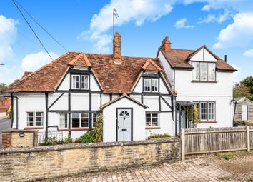 Thumbnail 3 bed detached house for sale in High Street, Steventon, Abingdon