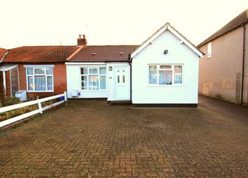 Thumbnail 5 bed bungalow to rent in Vegal Crescent, Englefield Green, Egham