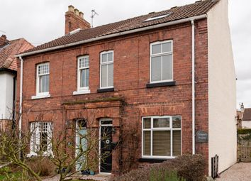 Thumbnail 3 bed semi-detached house for sale in Main Street, Northallerton