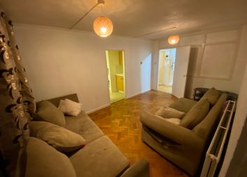 Thumbnail 1 bed flat to rent in Chisley Road, London