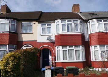 Thumbnail 3 bed terraced house for sale in Bexley Gardens, Edmonton
