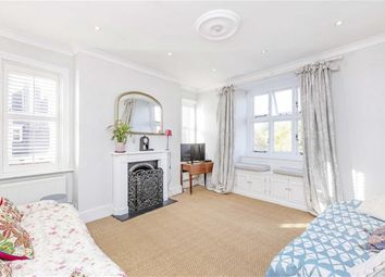 Thumbnail 3 bed flat to rent in Cyril Mansions, Battersea