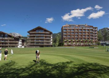 Thumbnail 1 bed apartment for sale in Rhodania Parc, 3963, Crans-Montana, Crans Montana, Valais, Switzerland