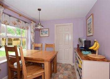 Thumbnail 4 bed detached house for sale in Carlina Gardens, Woodford Green, Essex