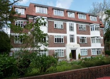 Thumbnail 1 bedroom flat to rent in Meyrick Park Mansions, Bodorgan Road, Bournemouth